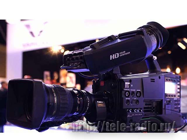 Panasonic AJ-PX800 G