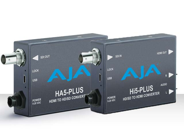 Hi5-Plus и HA5-Plu