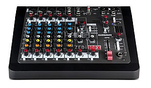 Allen & Heath ZEDi