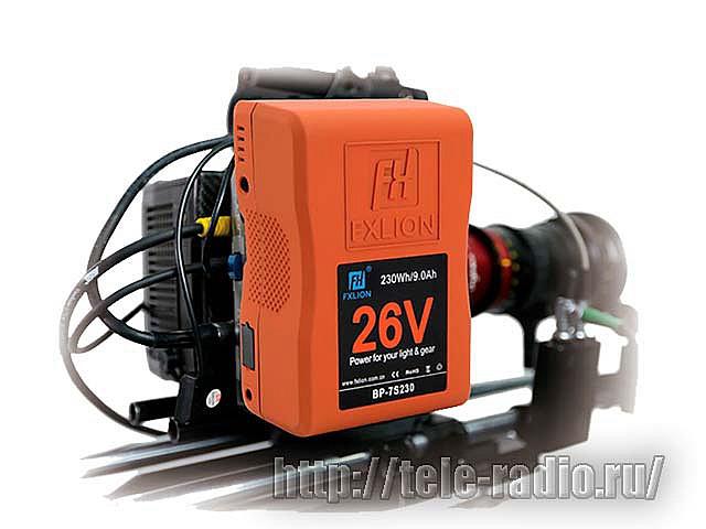 Fxlion - аккумуляторы, зарядные устройства, переходные площадки