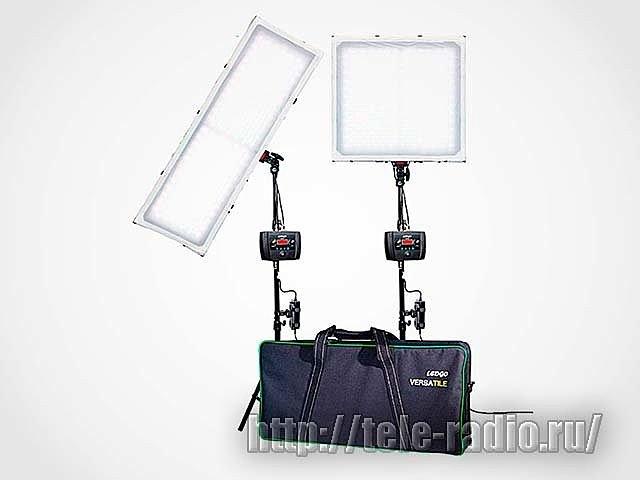Светодиодные светильники LEDGO