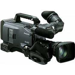 Полный ТЖК комплект на базе Panasonic AG-HPX500E