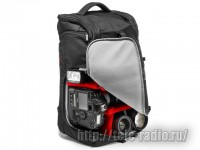 Manfrotto Advanced Tri Backpack M MB MA-BP-TM