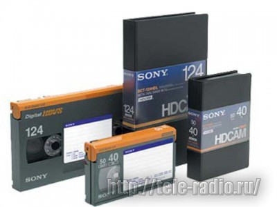 Sony BCT-32HD