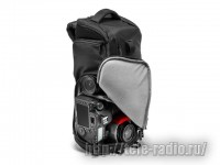 Manfrotto Advanced Tri Backpack S MB MA-BP-TS