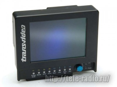 Transvideo CineMonitorHD6 3DView Classic