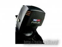 Vinten FHR-35 Head (V4096-0001)