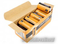 Duracell LR14/10BOX INDUSTRIAL