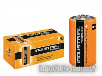 Duracell LR20/10BOX INDUSTRIAL