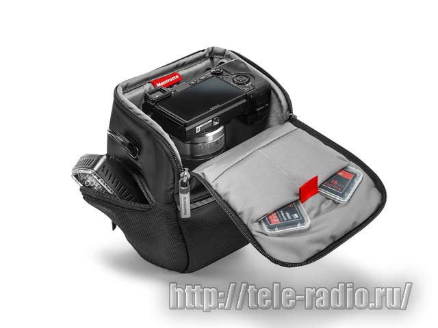 Manfrotto Advanced Holster S MB MA-H-S