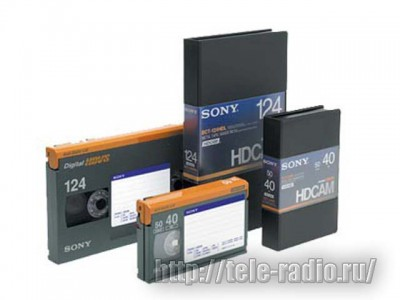Sony BCT-94HDL