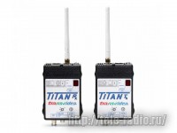 Transvideo Titan Wireless SD - 2.4GHz