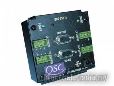 QSC DSP-3