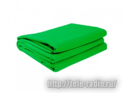 Datavideo CHROMA KEY CLOTH BACKDROP RETRO-REFLECT