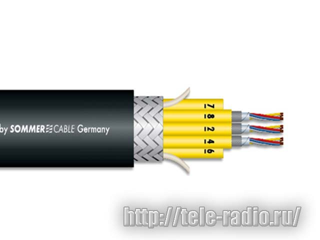SOMMER CABLE SC-PEGASUS CMCK