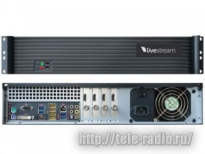 Livestream Studio HD31