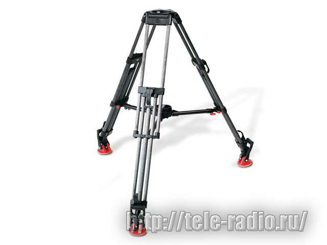 Sachtler 100 mm Tripods Carbon Fibre