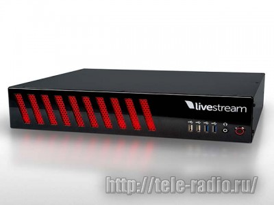Livestream Studio HD51
