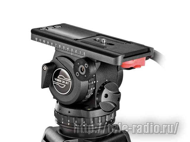 Sachtler Video 20 S1