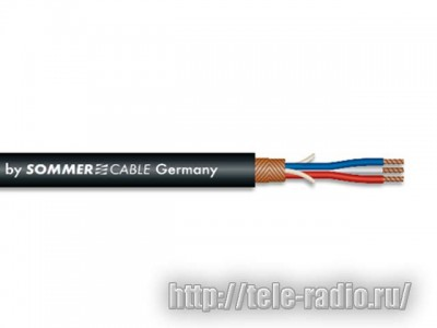 SOMMER CABLE SC-SYMBIOTIC
