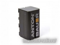 Anton Bauer NP-F976 7.2V Battery