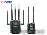 ST VIDEO-FILM STW700 Wireless HD Video