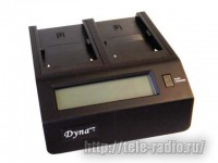 Dynacore DV Battery Digital Charger