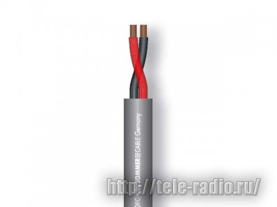 SOMMER CABLE SC-MERIDIAN SP225