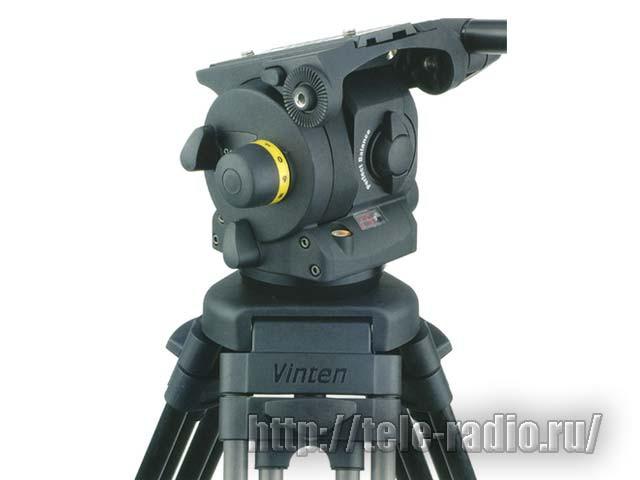 Штативная головка Vinten Head Vision 100 (3466-3)