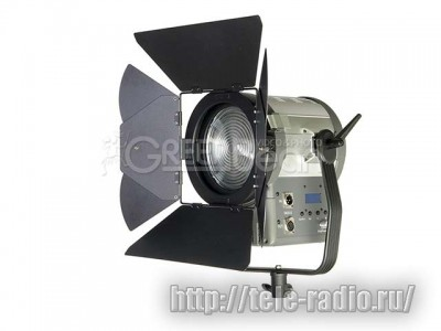 GreenBean Fresnel 150 LED X3 DMX
