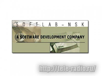 Softlab SLTelephone