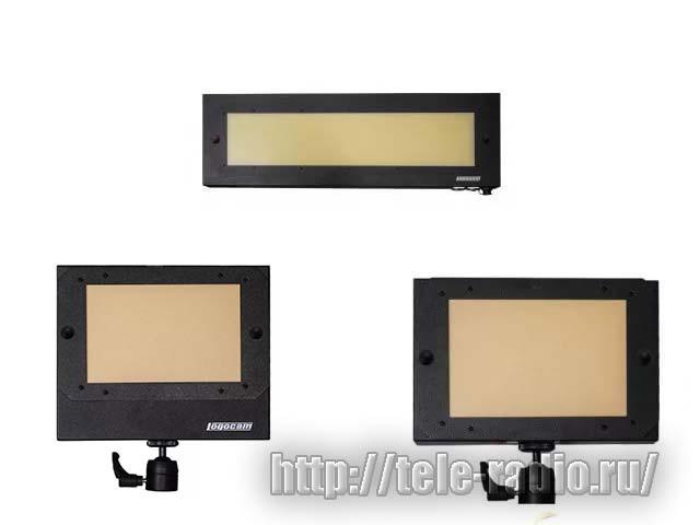 Logocam Remote Phosphor - серия светильников с технологией ...