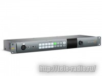 Blackmagic ATEM Talkback Converter