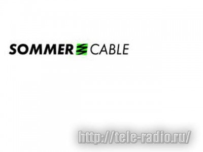 SOMMER CABLE SC-INTERCOM IC