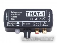 JK Audio THAT-1