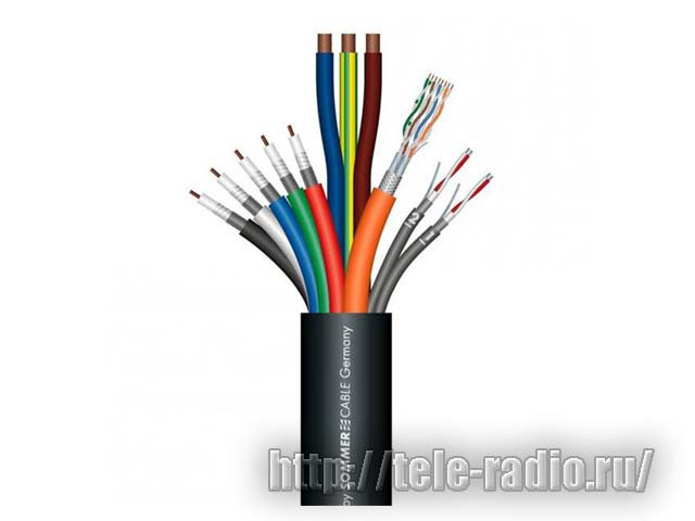 SOMMER CABLE SC-TRANSIT