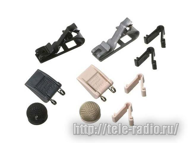Микрофон Sennheiser MKE 2-EW-3 Gold
