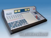 AEV Broadcast Console MMS3000