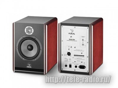 Focal Professional Solo6 Be