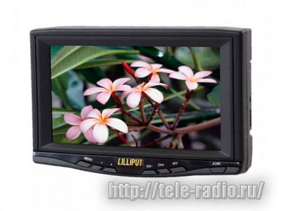 Lilliput 718GL-70TV
