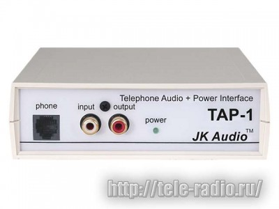 JK Audio TAP-1