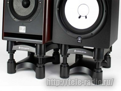 IsoAcoustics ISO-L8R Series