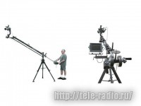 ST VIDEO-FILM Porta-Jib Standard