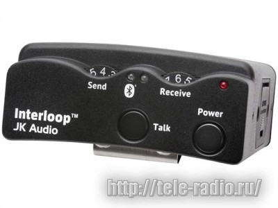 JK Audio Interloop