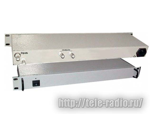 Teleview TLW-Invertor