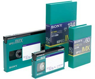 Sony BCT-6MX