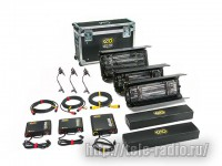 Kino Flo 4Bank/DMX Kits