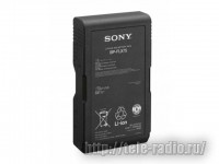 Sony BP-FLX75