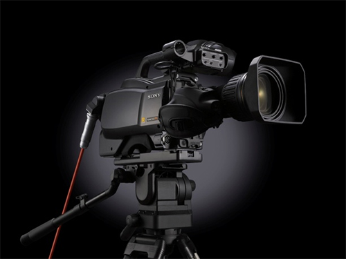 Студийные камеры HSC-300R/300RF