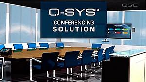 QSC Q-Sys